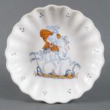 piatto-ceramica-faenza-emilia-romagna