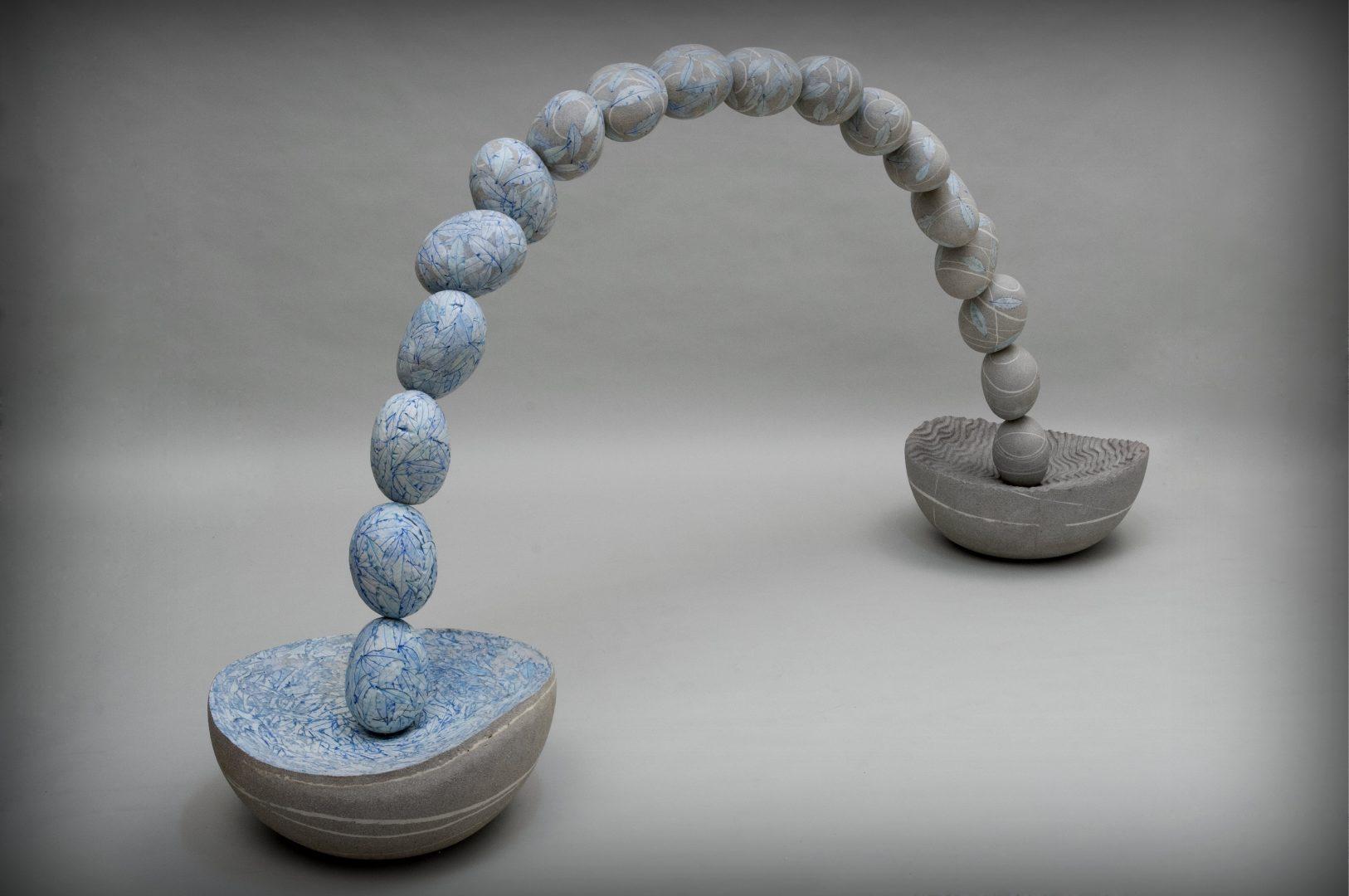 Favorito La scultura ceramica contemporanea in Italia - Buongiorno Ceramica! JD66