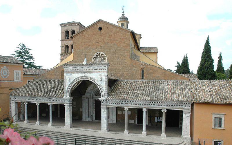 Area Ceramica Civita Castellana.Civita Castellana Buongiorno Ceramica