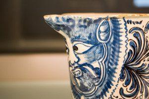 Image result for gubbio museo della ceramica