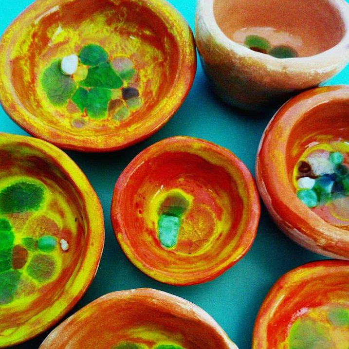 Uno Ceramica Civita Castellana.Buongiorno Ceramica Grande Successo Per La Terza Edizione