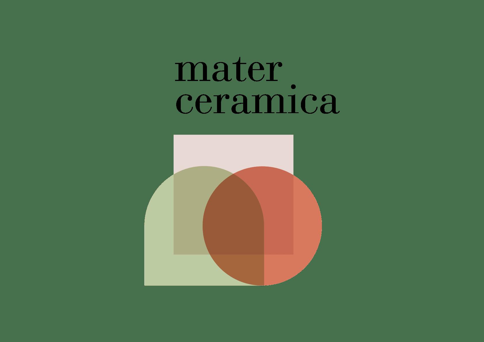 Produzione Ceramica In Italia.Mater Ceramica Buongiorno Ceramica